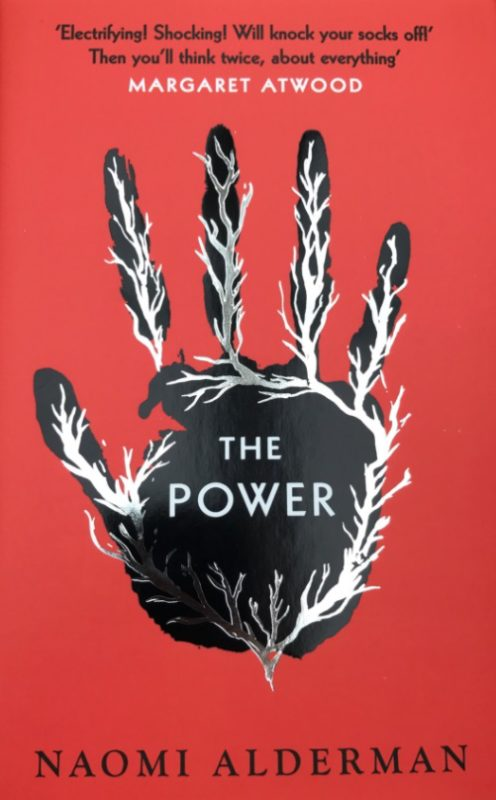 Naomi Alderman - The Power